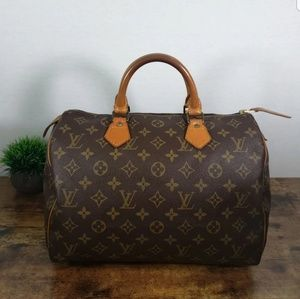 🎃Louis Vuitton Speedy 30🎃